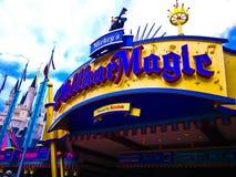 Philhar magia Zdjęcie Royalty Free