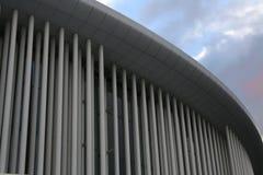 philharmonie Люксембурга Стоковые Фотографии RF