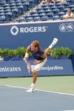 Philip Bester at Rogers Cup 2008 19 july Stock Photo