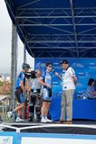 Philip Deigan 2013 Tour of California Stock Image