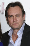Philip Glenister Royalty Free Stock Photo