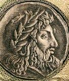 Philip II of Macedon Royalty Free Stock Image