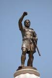 Philip II Macedon Stock Photography