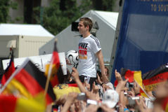Philip Lahm Stock Image