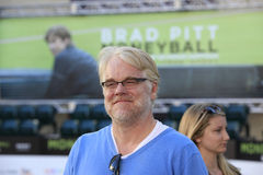 Philip Seymour Hoffman Stock Photography