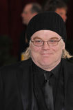 Philip Seymour Hoffman Stockfotos