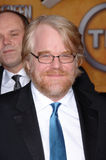 Philip Seymour Hoffman Royalty Free Stock Photography