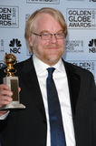 Philip Seymour Hoffman Royalty Free Stock Photos