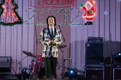 Philipp Kirkorov Royalty Free Stock Image