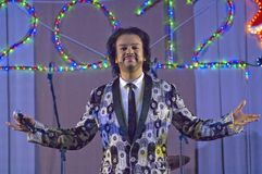 Philipp Kirkorov Royalty Free Stock Photos