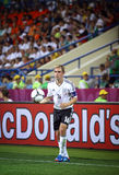 Philipp Lahm of Germany Stock Photos