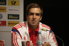 Philipp Lahm Stock Photos