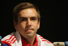 Philipp Lahm Stock Photo