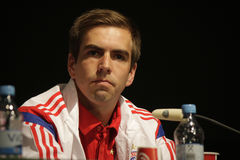 Philipp Lahm Stock Image