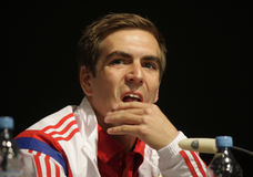 Philipp Lahm Royalty Free Stock Image