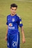Philippe Coutinho Lizenzfreies Stockbild