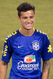 Philippe Coutinho Royalty Free Stock Photography