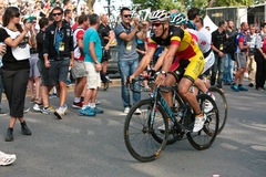Philippe Gilbert Royalty Free Stock Images