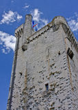 Philippe le Bel Tower Royalty Free Stock Photos