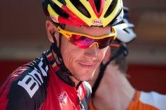 Philippe przy Vuelta Gilbert 2012 Zdjęcie Royalty Free