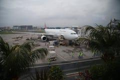 Philippine Airlines Fotos de Stock