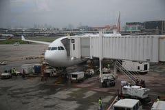 Philippine Airlines Foto de Stock