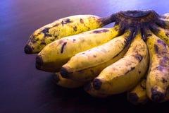 Philippine Banana Royalty Free Stock Photography