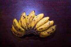 Philippine Banana Stock Photos