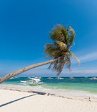 Philippine beach Stock Images