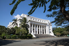 The Philippine National Museum Stock Images