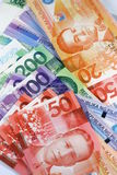 Philippine Peso Bills Stock Images
