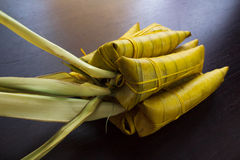 Philippine Suman Royalty Free Stock Images