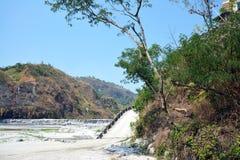 Philippinen-Landschaft Lizenzfreies Stockfoto