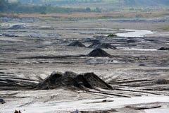 Philippinen-Landschaft Lizenzfreie Stockbilder