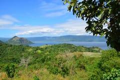 Philippinen, Luzon-Insel stockbild