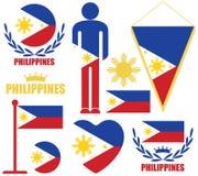 philippines Fotografering för Bildbyråer