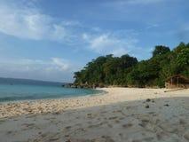 Philippines Beach Stock Image