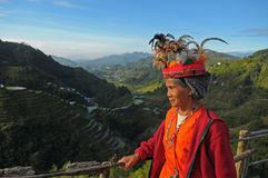 Philippines en Asie images libres de droits