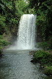 Philippines, Lake Sebu, 7Falls. no1 Royalty Free Stock Photography
