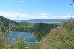 Philippines, Luzon Island. Stock Images
