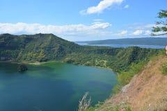 Philippines, Luzon Island. Royalty Free Stock Photo
