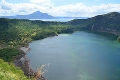 Philippines, Luzon Island. Royalty Free Stock Image