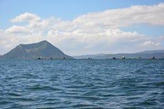 Philippines, Luzon Island. stock photos
