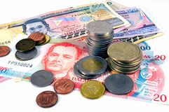 Philippines Money Stock Photos