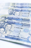 Philippines peso Royalty Free Stock Image