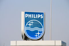 philips Royaltyfri Foto