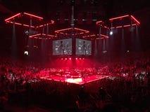Philips arena obrazy stock