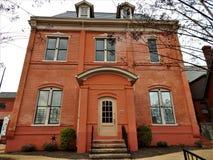 Philips County Museum fotografía de archivo