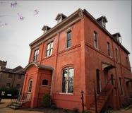 Philips County Museum fotos de archivo libres de regalías