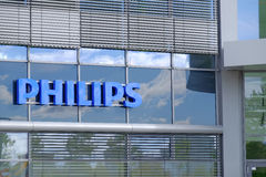 Philips Royalty Free Stock Photo